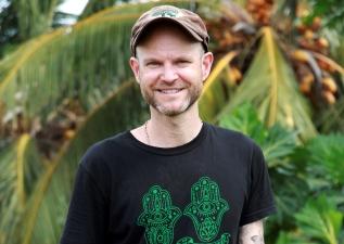Justin P. Moore